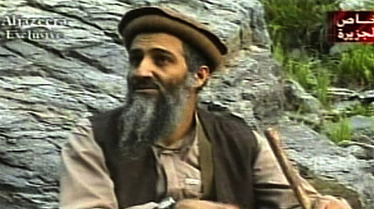 the corpse of Bin Laden. Osama Bin Laden#39;s Corpse Has