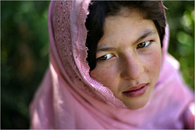 Thirty Percent Afghan Girls Trafficked To Pakistan Are -2434