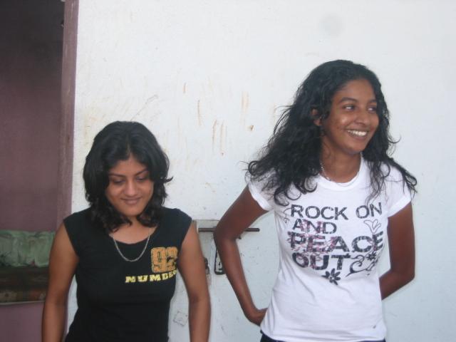 Maldives girl sex