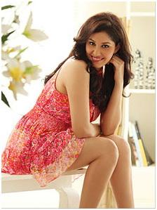 Miss India 2009 Pooja