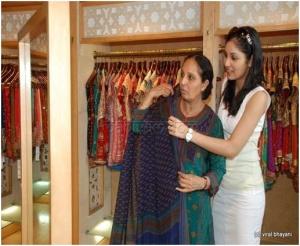 Miss India 2009 Pooja3
