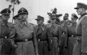 Himmler in Bosnia