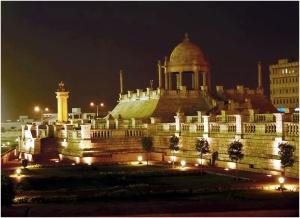 Ibne Qasim Garden Karachi