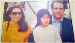 Mira w Amna & Salman