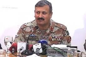 Gen Rizwan Akhtar