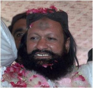 Malik Ishaq Lashkar Jhangvi